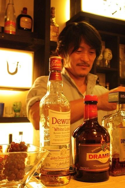 梯子酒 (マダムのする行為ではございませんが・・・笑)_e0211636_12494253.jpg