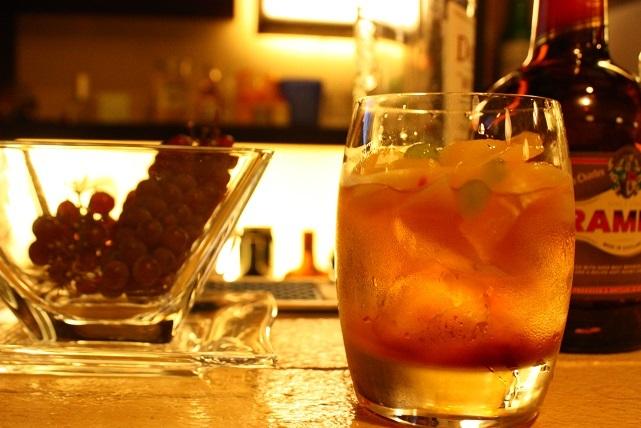 梯子酒 (マダムのする行為ではございませんが・・・笑)_e0211636_12495826.jpg