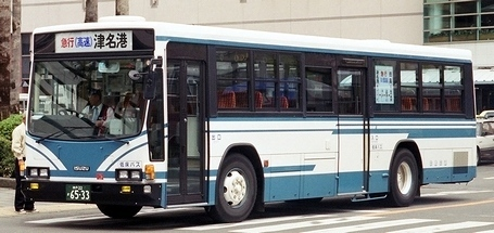 淡路交通 いすゞKC-LV280N +IBUS_e0030537_23181150.jpg
