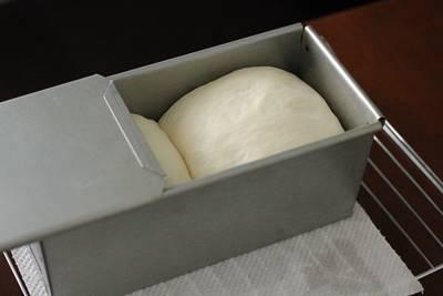 コム・シノワのパン・ド・ミに初挑戦_a0165538_09371111.jpg