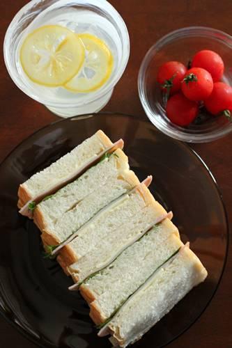 コム・シノワのパン・ド・ミに初挑戦_a0165538_09391660.jpg