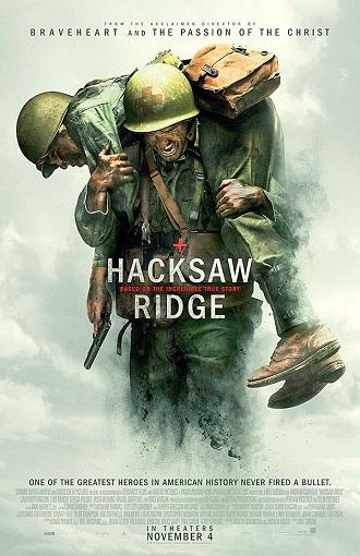 ハクソー・リッジ Hacksaw Ridge_e0040938_14413608.jpg