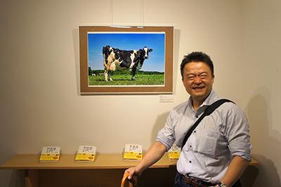 AIR ZOOと山本謙治さんのトークと駒形克己さんのワークショップ_f0171840_15271033.jpg