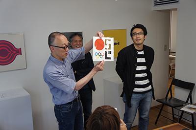 AIR ZOOと山本謙治さんのトークと駒形克己さんのワークショップ_f0171840_17134278.jpg