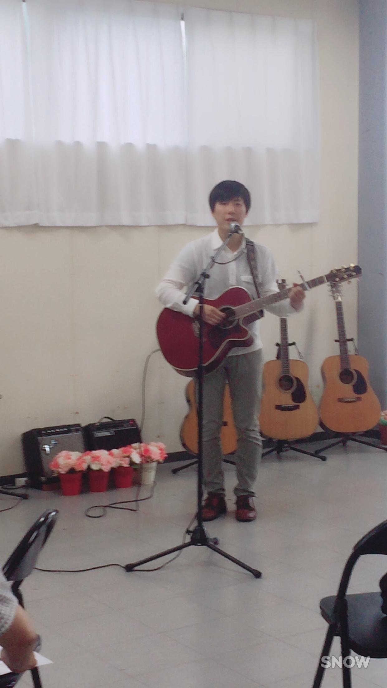 コンサート〜♪_a0136859_11031338.jpg