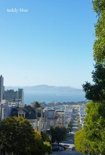 back to San Francisco  ただいまサンフランシスコ_e0253364_14075590.jpg