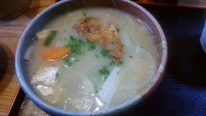 肥後の茶屋へ豆腐料理を食べに行く_a0278866_10141855.jpg