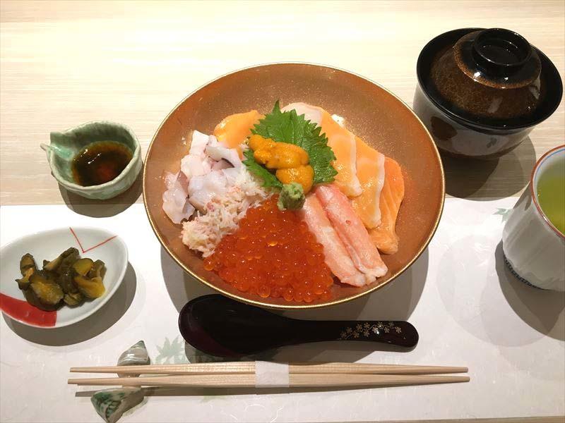 GINZA SIXで、食べて買う!!  _f0167281_14460005.jpg