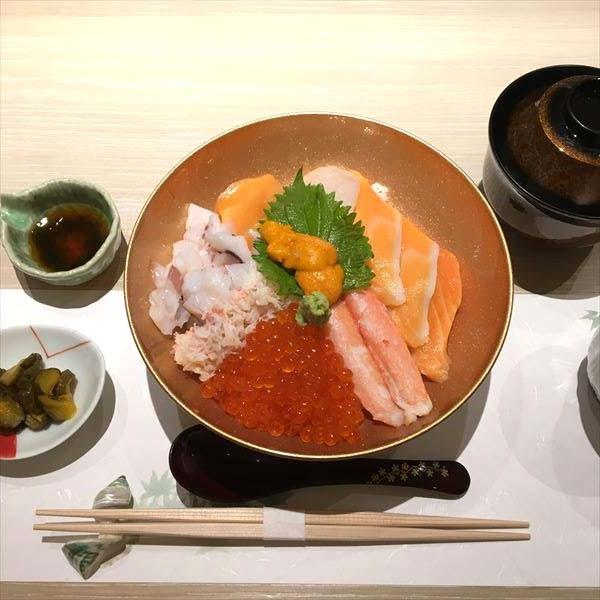 GINZA SIXで、食べて買う!!  _f0167281_14461065.jpg