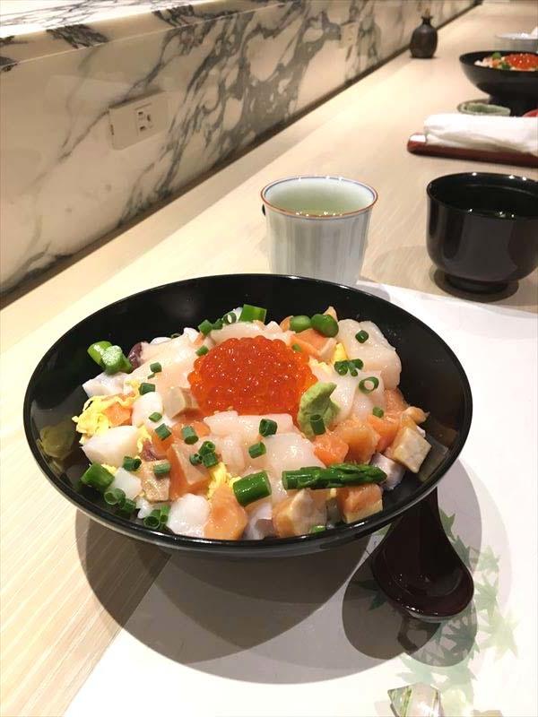 GINZA SIXで、食べて買う!!  _f0167281_14464564.jpg