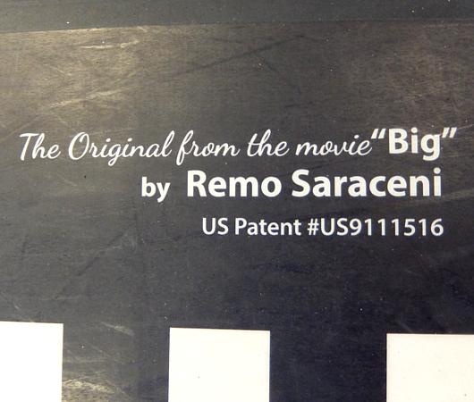 FAOシュワルツで名物だった『ビッグ・ピアノ』がMacy\'sで復活!!!_b0007805_13732100.jpg