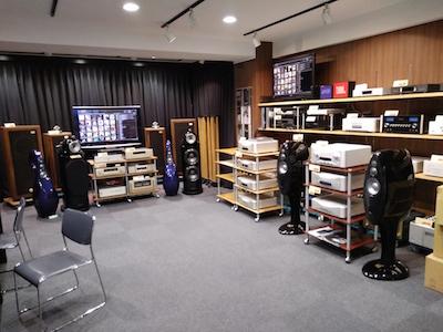 オーディオユニオン新宿店_c0329715_10545143.jpg