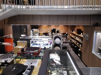 オーディオユニオン新宿店_c0329715_10545462.jpg