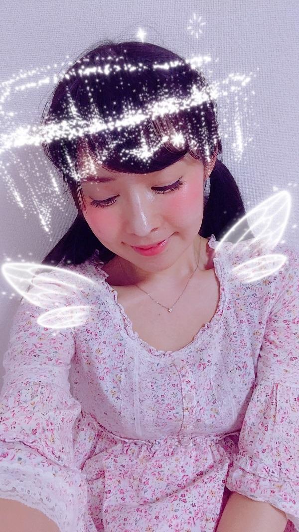 そこそこの天使が降臨したら、_f0070628_00571610.jpg