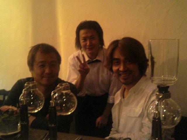ブンメイクラシックVol.10「茶髪ロンゲ時代」_e0120837_16273965.jpg