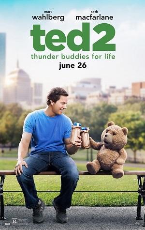 テッド2 Ted 2_e0040938_14330988.jpg