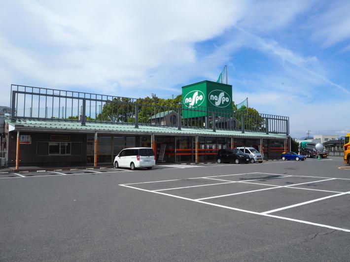 2017.04.27 カプチーノ九州旅4 オートレストラン長島跡_a0225740_21401969.jpg