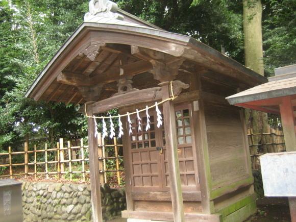 大国魂神社は大化改新後に総社になった_a0237545_00405032.jpg