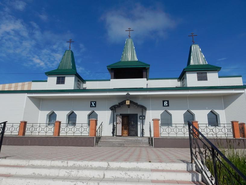 サハリンで聴いたロシア正教の鐘はカリヨンの演奏のよう_b0235153_1351152.jpg