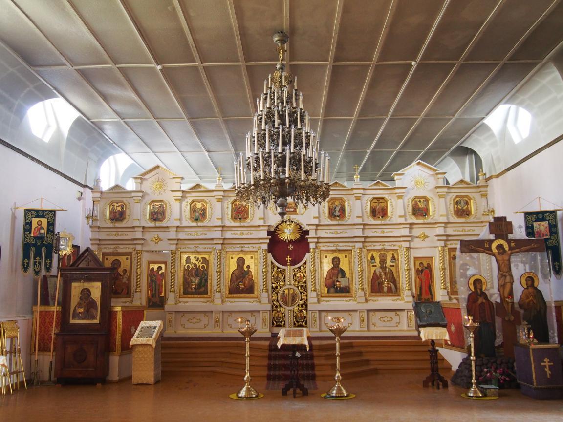 サハリンで聴いたロシア正教の鐘はカリヨンの演奏のよう_b0235153_13512748.jpg
