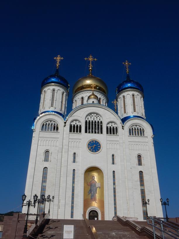 サハリンで聴いたロシア正教の鐘はカリヨンの演奏のよう_b0235153_1352610.jpg