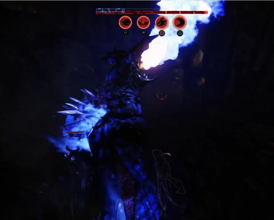 ゲーム「EVOLVE Meteor Goliath でハンター殲滅(ハンター有利設定【PS4版】」_b0362459_09053644.png
