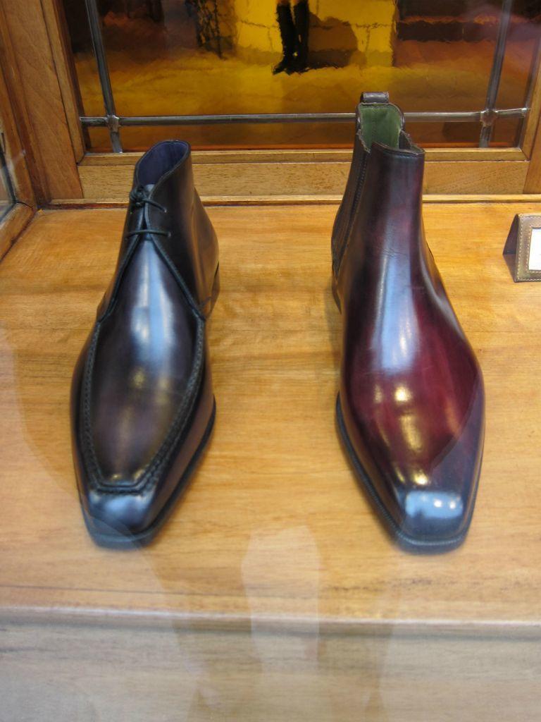 コラム『私と世界の靴vol.16~パリの靴事情』_b0365069_17034443.jpg