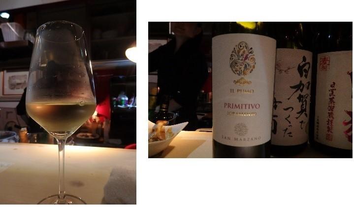 自家燻製とワインの店 「Wine酒場 タスク」 行きました。_f0362073_13154403.jpg