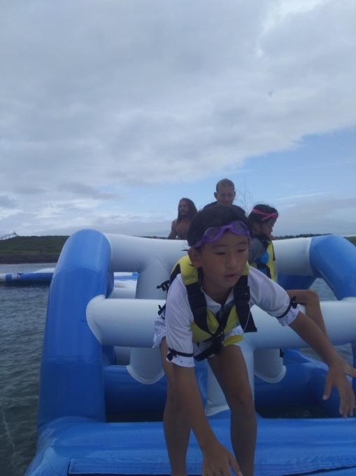 Beach Party!!_b0193476_18381881.jpg