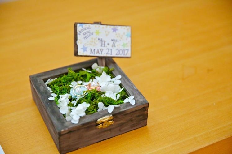 Wedding Photo!H&A~DIYと挙式編~_e0120789_16401617.jpg