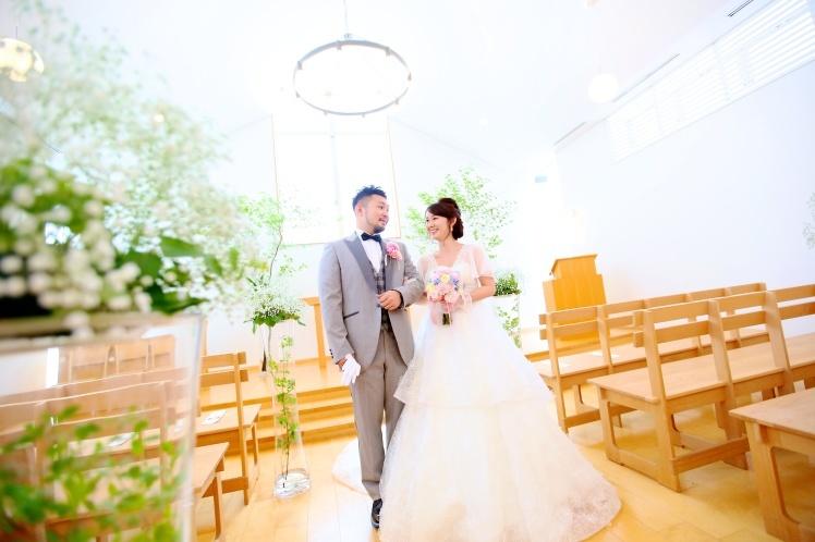 Wedding Photo!H&A~DIYと挙式編~_e0120789_16411318.jpg