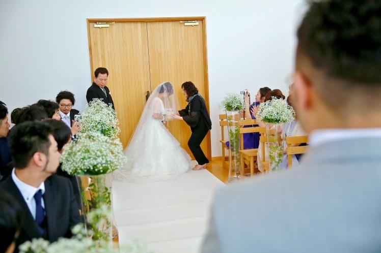 Wedding Photo!H&A~DIYと挙式編~_e0120789_16413057.jpg