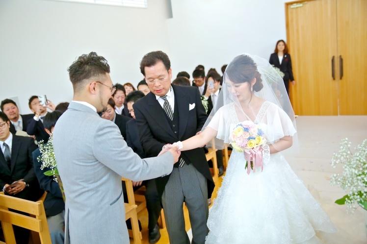 Wedding Photo!H&A~DIYと挙式編~_e0120789_16415245.jpg