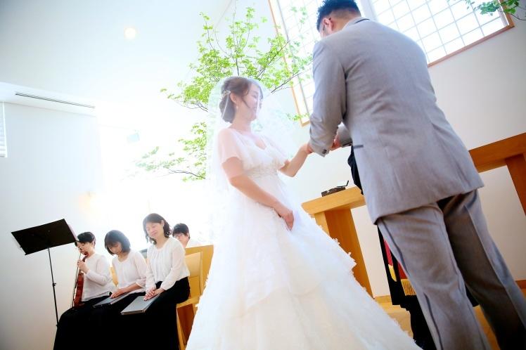 Wedding Photo!H&A~DIYと挙式編~_e0120789_16423550.jpg