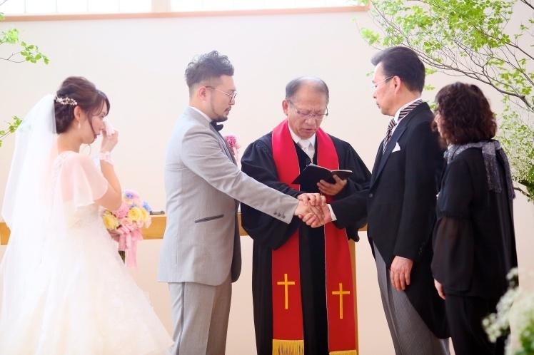 Wedding Photo!H&A~DIYと挙式編~_e0120789_16432442.jpg