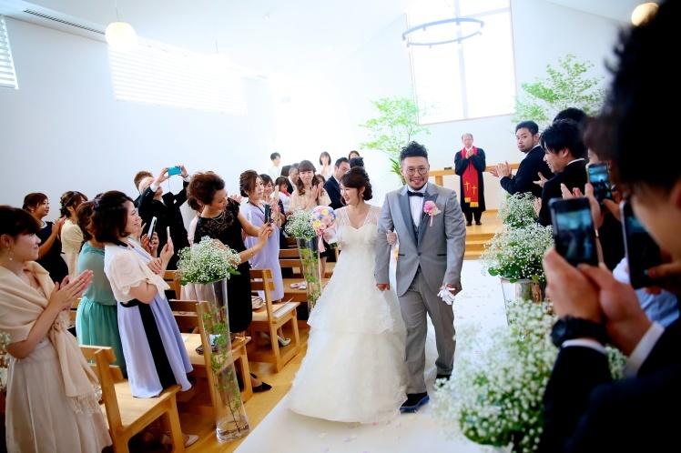 Wedding Photo!H&A~DIYと挙式編~_e0120789_16433726.jpg