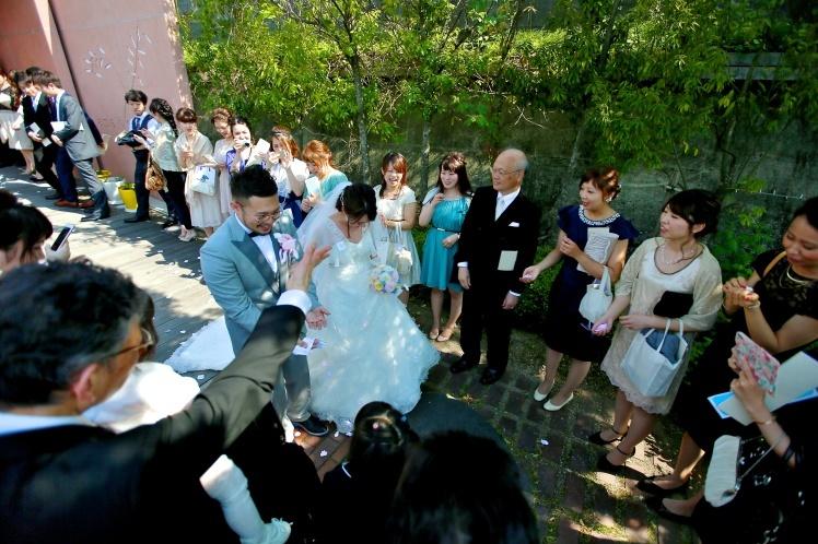 Wedding Photo!H&A~DIYと挙式編~_e0120789_16435750.jpg