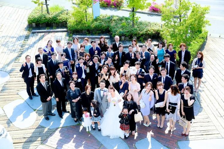 Wedding Photo!H&A~DIYと挙式編~_e0120789_16445473.jpg