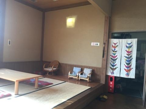 御食事処 ごきげん食堂  @道の駅かわはら_e0115904_15452069.jpg