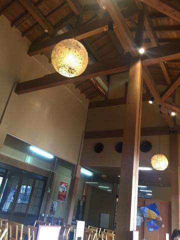 御食事処 ごきげん食堂  @道の駅かわはら_e0115904_15452150.jpg
