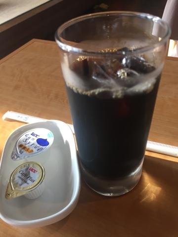 御食事処 ごきげん食堂  @道の駅かわはら_e0115904_16300348.jpg