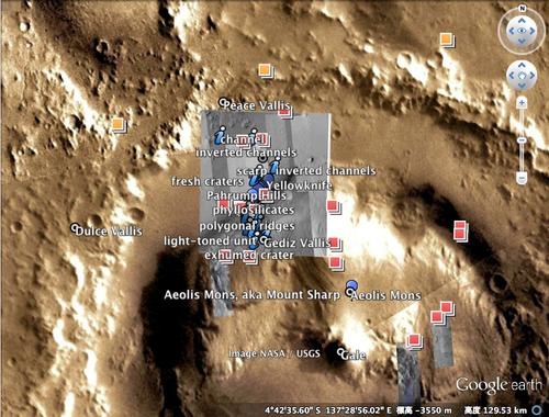 グーグルの火星基地?:これはリアルかフェイクか?実に興味深い話ではあるな。_a0348309_10581178.png