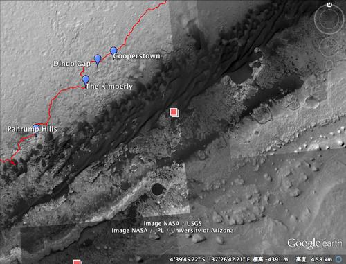 グーグルの火星基地?:これはリアルかフェイクか?実に興味深い話ではあるな。_a0348309_10582692.png
