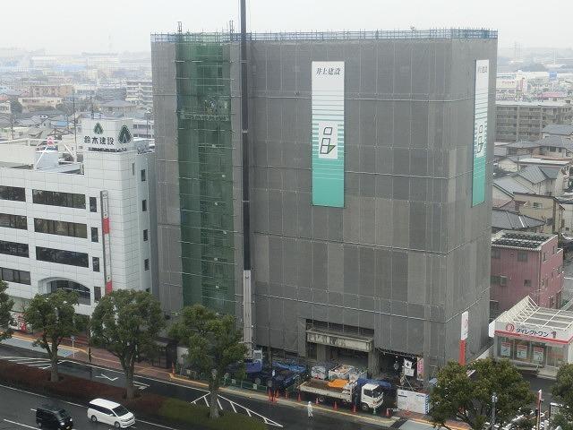 市役所南側に建設していたホテルが7月1日オープンに_f0141310_07450996.jpg