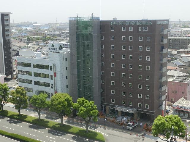 市役所南側に建設していたホテルが7月1日オープンに_f0141310_07451901.jpg