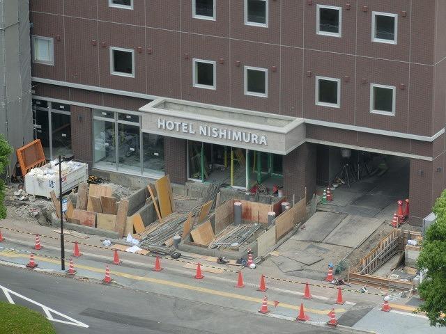 市役所南側に建設していたホテルが7月1日オープンに_f0141310_07455500.jpg