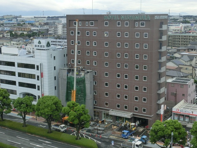市役所南側に建設していたホテルが7月1日オープンに_f0141310_07462485.jpg