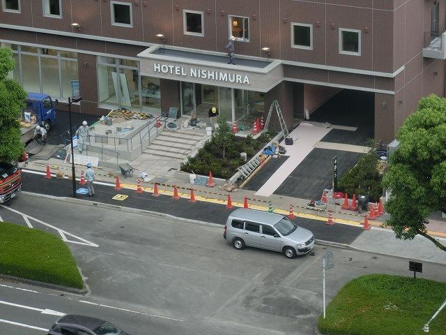 市役所南側に建設していたホテルが7月1日オープンに_f0141310_07472783.jpg