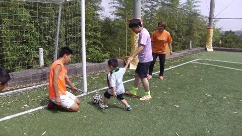 ゆるUNO 6/24(土) at UNOフットボールファーム_a0059812_17390701.jpg