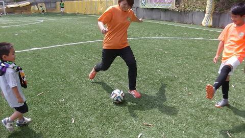 ゆるUNO 6/24(土) at UNOフットボールファーム_a0059812_17391033.jpg